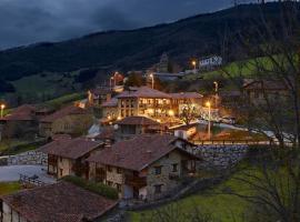 Posada Valle del Oso, Lerones