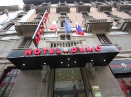 Hotel Demo'