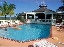 Hidden Paradise Resort, Negril