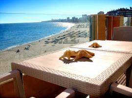 Vegasol Playa A.T, Fuengirola