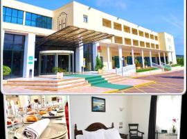 Hotel Heredero, Olivenza