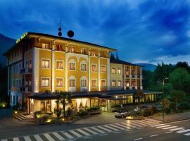 Hotel Brescia, Boario Terme
