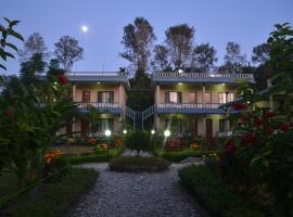 Chitwan Village Resort, Sauraha