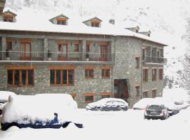 Hotel La Farga, Setcases