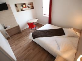 Geneva Residence, Gaillard