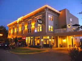 Fairhaven Village Inn, Bellingham