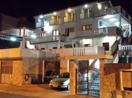 Apartments Klakor PS, Tivat