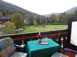 Schwarzwaldhaus am Kurpark, Enzklösterle