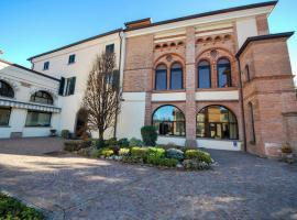 Villa Santa Maria dell'Arco - Centro Oreb, Cazzago San Martino