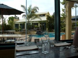 Best Western Plus Madison Spa Resort, Moama