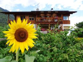 Blaseggerhof, Bressanone