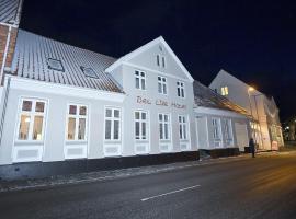 Det Lille Hotel, Rønne