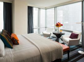 Courtyard by Marriott New York Manhattan/Central Park, New York