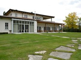 Hotel RCA Villa Residenz, Affalterbach