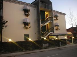 Residence Magnolia, Aviano