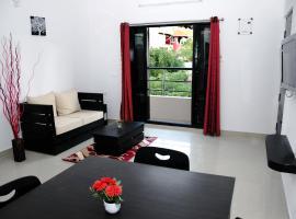 Varsha Enclave Service Apartment, Mysore