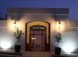Officinagastronomica Resort, Trapani