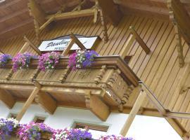 Paulingerhof, Innsbruck