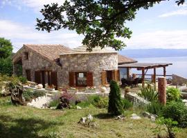 Villa Tramontana, Mošćenice