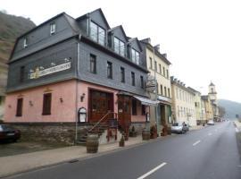Das Loreley Weinstuebchen, Sankt Goarshausen