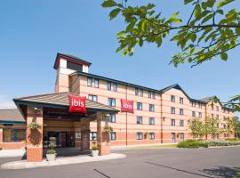 ibis Preston North, Престон