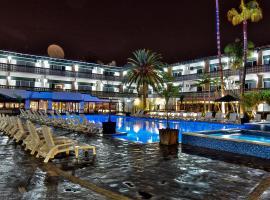 San Nicolas Hotel Casino, Ensenada