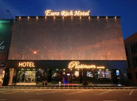 Euro Rich Hotel, Johor Bahru