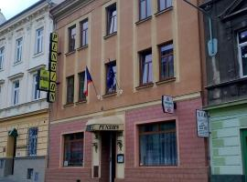 Pension Duel, Ústí nad Labem