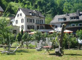 Gästehaus Knab's Mühlenschenke, Sankt Goar