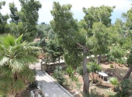 Sarparea, Sant'Isidoro