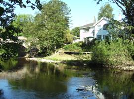 River Cottage B&B UK, Ingleton
