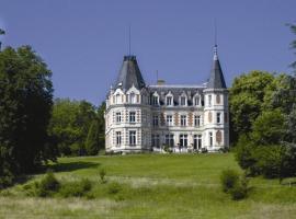 Château De L'aubrière - CHC, La Membrolle-sur-Choisille