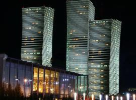 The Place Astana Hostel