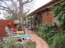 Klein Hospitality in the Galilee Hagoshrim
