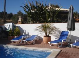 Villa Savalei, Alcantarilha