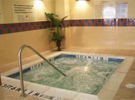 Hampton Inn & Suites Fort Worth-West-I-30