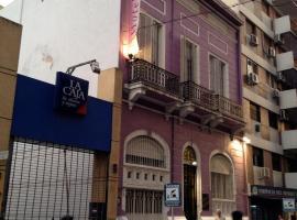 Sevilla Home Hotel