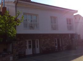 Hotel Rural El Secreto de Julia, Ríoseco
