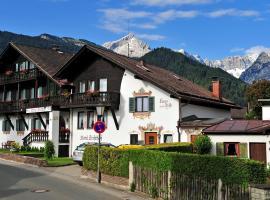 Www Garmisch Hotel Trifthof De Garmisch Partenkirchen