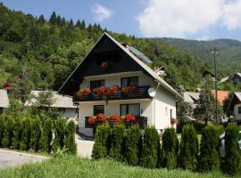 Apartments & Rooms Stanko Stare, Bohinj