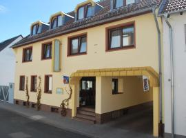 Hotel Rheingauer Tor, Hochheim am Main