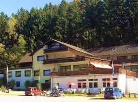 Hotel Finkenberg, Blankenheim