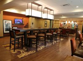 Hampton Inn Union City, Union City