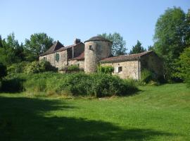 Chambres d'hôtes Les Sonatines, Verfeil-sur-Seye