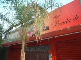 Posada de Xóchitl Plaza del Valle