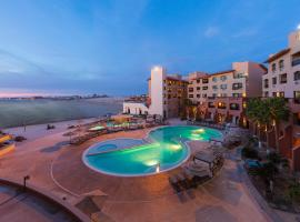 Peñasco del Sol Hotel & Conference Center-Rocky Point, Puerto Peñasco