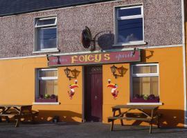 Foleys Bar & Restaurant, Inch