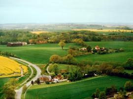 Pension Pohnsdorfer Mühle, Sierksdorf