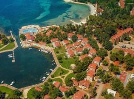 Sol Amfora Resort, Umagas