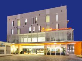 J Hotel - Bandara Soekarno Hatta, Tangerang